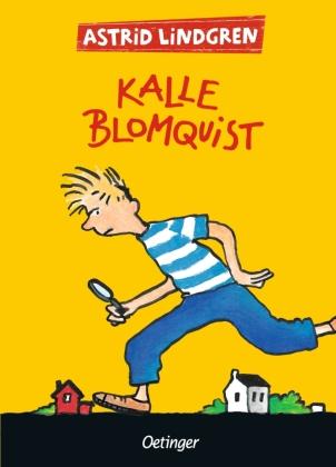 Kalle Blomquist, Gesamtausgabe