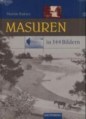 Masuren in 144 Bildern