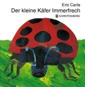 Der kleine Käfer Immerfrech Cover