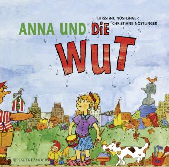 Anna und die Wut
