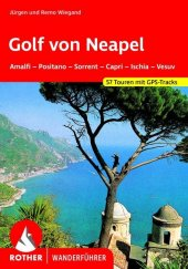Rother Wanderf�hrer Golf von Neapel