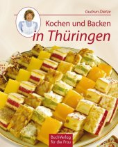 Kochen und Backen in Th�ringen