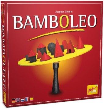 Bamboleo (Spiel)