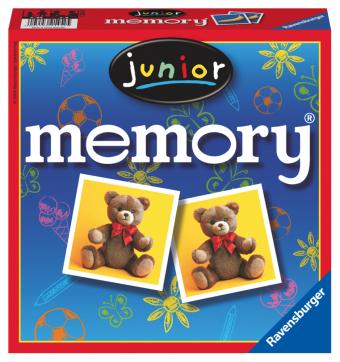 Junior memory (Kinderspiel)