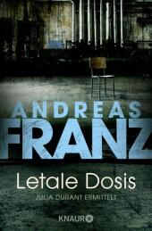 Letale Dosis Cover
