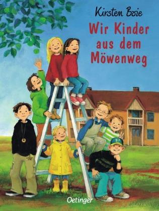 Wir Kinder aus dem Möwenweg