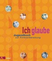 Jugendbuch zur Firmvorbereitung, Neuausg. Cover