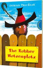 The Robber Hotzenplotz Cover