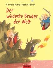 Der wildeste Bruder der Welt Cover