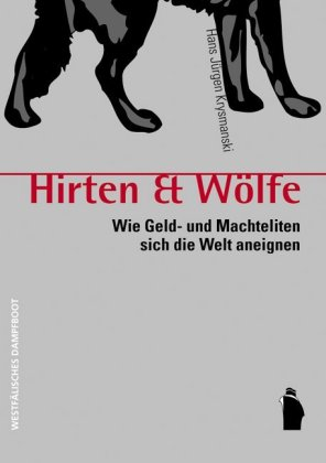 HIrten &amp; Wlfe von Hans J. Krysmanski