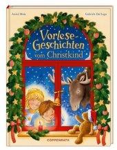 Vorlesegeschichten vom Christkind Cover