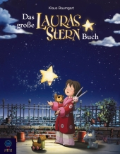 Das große Lauras Stern-Buch Cover