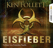Eisfieber, 6 Audio-CDs