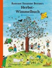 Rotraut Susanne Berners Herbst-Wimmelbuch