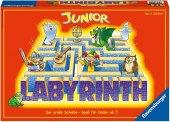Junior Labyrinth (Kinderspiel) Cover