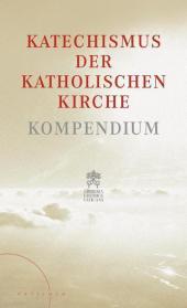 Katechismus der katholischen Kirche, Kompendium Cover