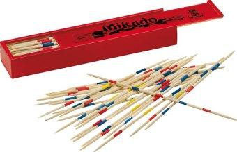 Holz-Mikado (Kinderspiel)