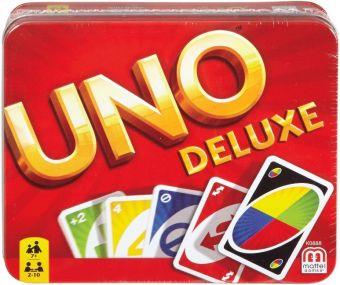 UNO (Kartenspiel), 35 Jahre UNO Jubiläums-Box