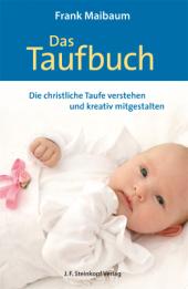 Das Taufbuch Cover