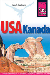 Reise Know-How USA, Canada