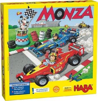 Monza (Kinderspiel)