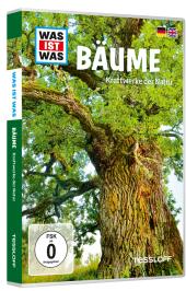 Bäume; Trees, 1 DVD Cover