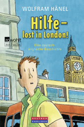 Hilfe - lost in London!