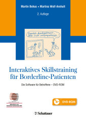 Interaktives Skillstraining f�r Borderline-Pati...