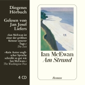 Am Strand, 4 Audio-CDs