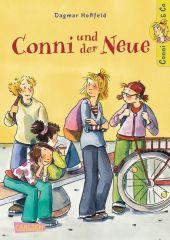 Conni & Co - Conni und der Neue