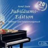 Jubil�ums-Edition, 2 Audio-CDs