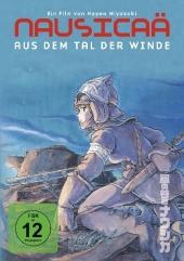 Nausicaä, 1 DVD