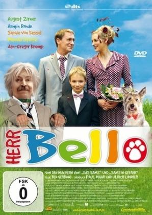 Herr Bello, 1 DVD