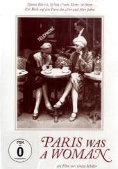 Paris was a Woman, 1 DVD