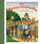 Häschen-Schulausflug, Miniausgabe
