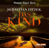 Das Kind, 4 Audio-CDs Cover