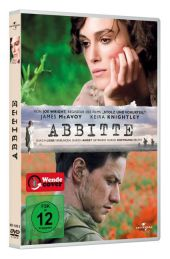 Abbitte, 1 DVD