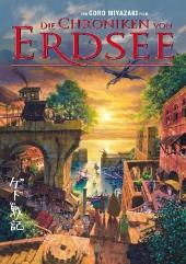 Die Chroniken von Erdsee, 1 DVD