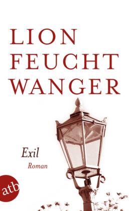 Exil von Lion Feuchtwanger