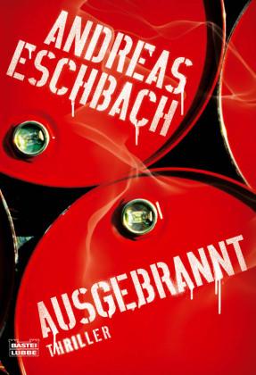 Ausgebrannt von Andreas Eschbach