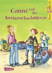 Conni & Co - Conni und die Austauschschülerin