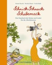 Schnick Schnack Schabernack Cover