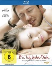 P.S. Ich liebe Dich, 1 Blu-ray