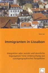 Immigranten in Lissabon