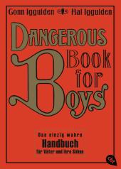 Dangerous Book for Boys, Deutsche Ausgabe