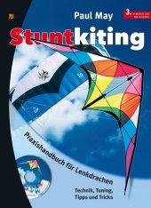 Stuntkiting, m. DVD