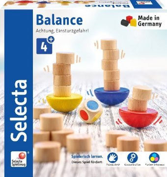 Balance (Kinderspiel)