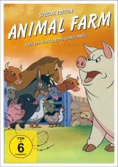 Animal Farm, 1 DVD (Special Edition)