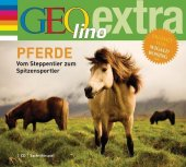 Pferde, Audio-CD Cover