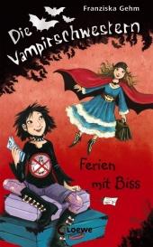 Die Vampirschwestern, Ferien mit Biss